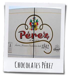 De familie Pérez in Villajoyosa maakt al meer dan een eeuw heerlijke chocolade