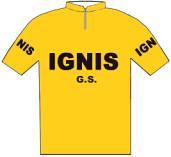 Ignis - Giro d'Italia 1961