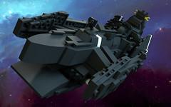 Raytheon-class