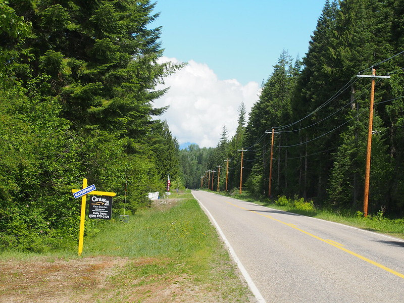 Le Clerc Road