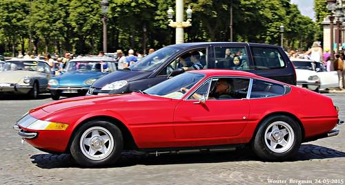 Ferrari Daytona 1969
