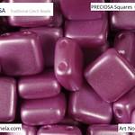 PRECIOSA Squares - 111 30 516 - 02010/25012