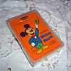Vintage 1960s Walt Disney's Mickey Mouse Card Game
