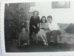My father as a boy