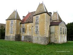 52 Cirey-les-Mareilles - Morteau Château XVI - Photo of Signéville