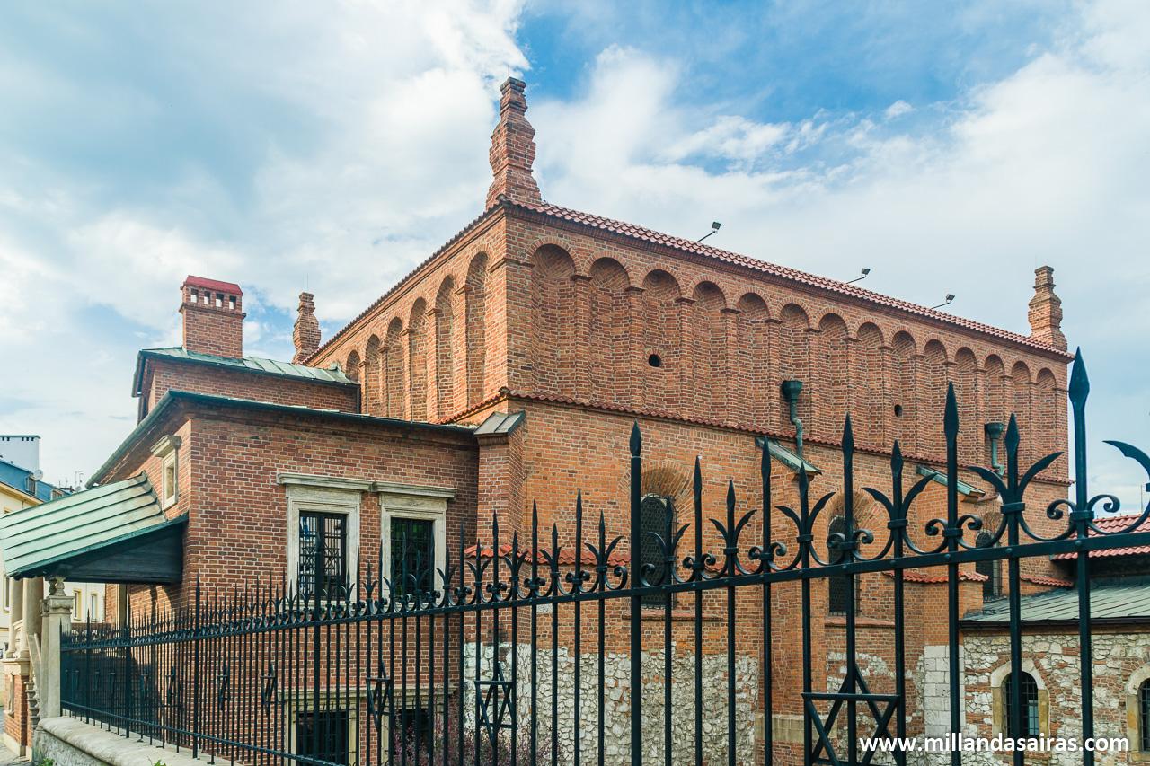 Sinagoga vieja