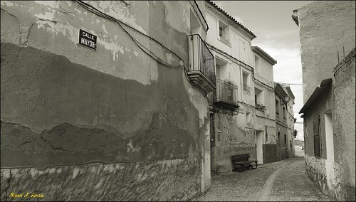 Bureta. Zaragoza.
