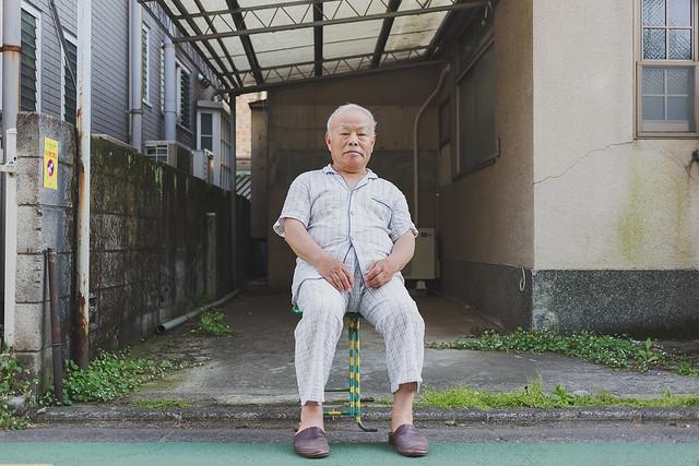 Yoshiichi-san