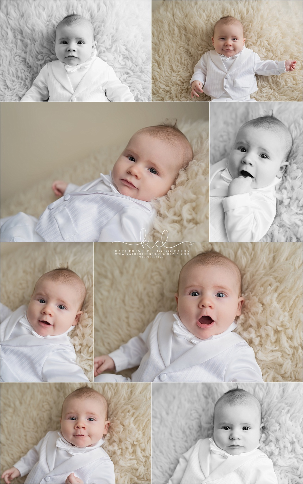 Fayetteville NC Newborn Photographer_0200