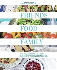 friends food family UK cover