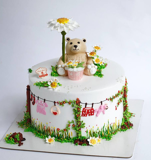Cute Cake by Nhất Hương Group