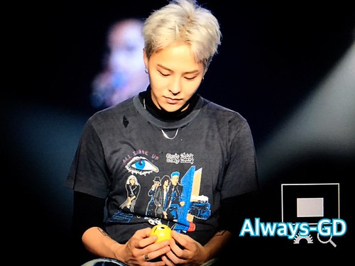 Big Bang - FANTASTIC BABYS 2016 - Nagoya - 01may2016 - Always GD - 03
