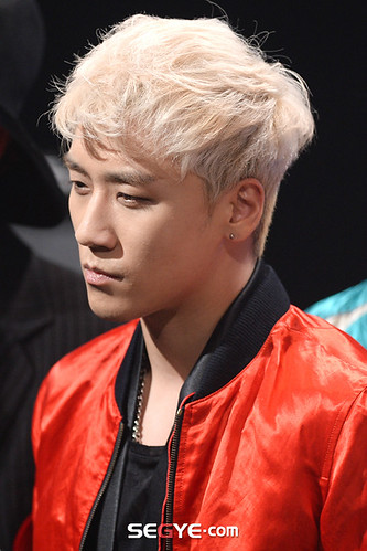 Big Bang - Mnet M!Countdown - 07may2015 - Segye - 11