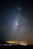 Milky Way by Jin Abe
