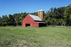 Oxon Hill Farm National Park