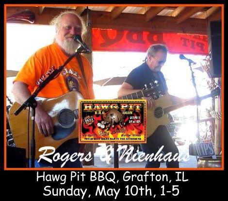 Rogers & Nienhaus 4-5-15