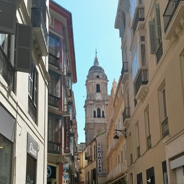 kadut, Malaga, Espanja