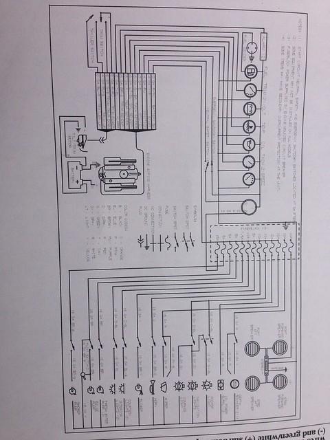 Fuse Panel Diagram Maxum Boat Owners Club Manual Guide