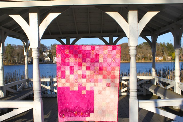 the girlies girl quilt
