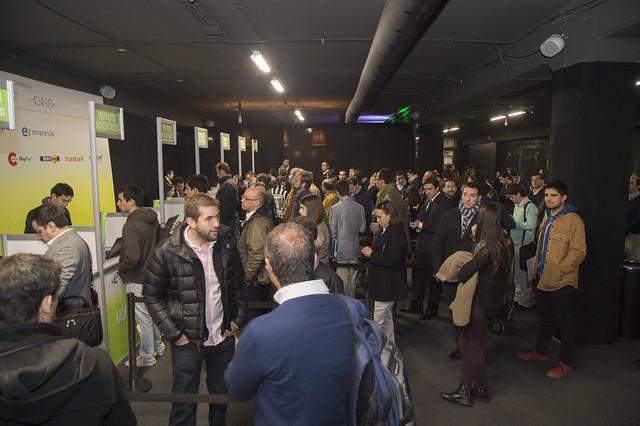 eCommerce Day Santiago 2015