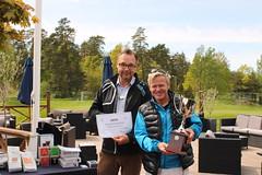KSSS Golfmästerskap 2015