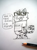 TheBug(2) #dailydoodle