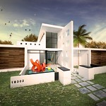 DOMINION SPEC HOUSE  - Website Renderings Modern
