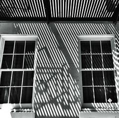 15th Street Shadow