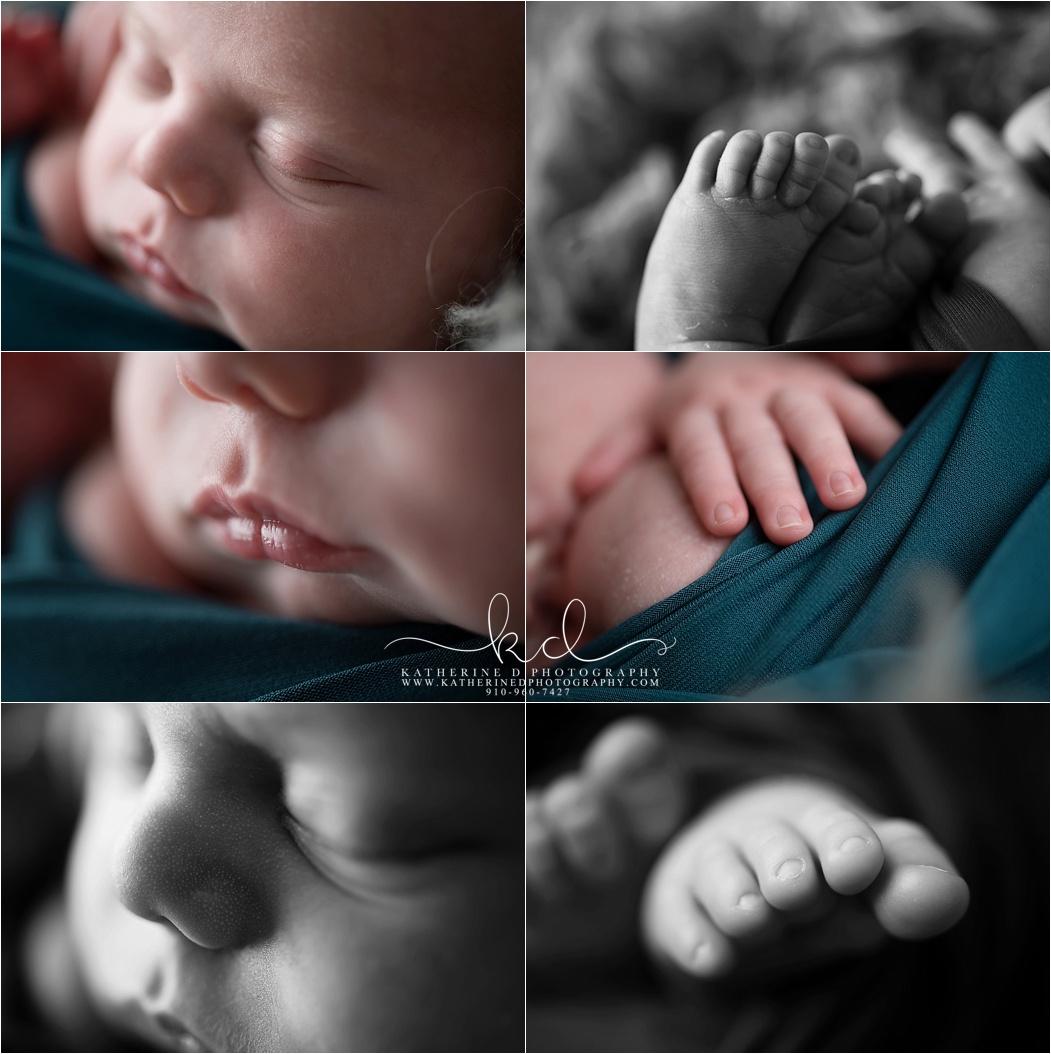 Fayetteville NC Newborn Photographer_0232