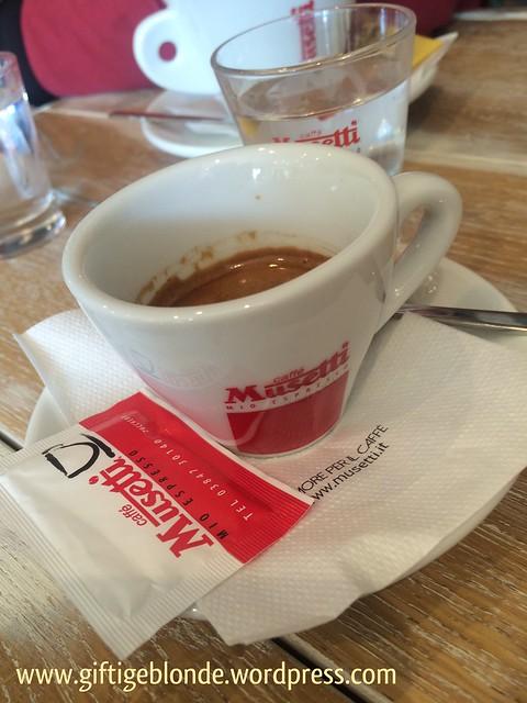Espresso Musetti