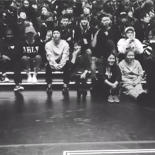 Big Bang - Made Tour - Tokyo - Backstage - 24feb2016 - choi_seung_hyun_tttop - 01