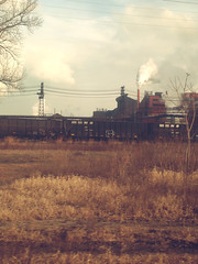 indiana is a wasteland