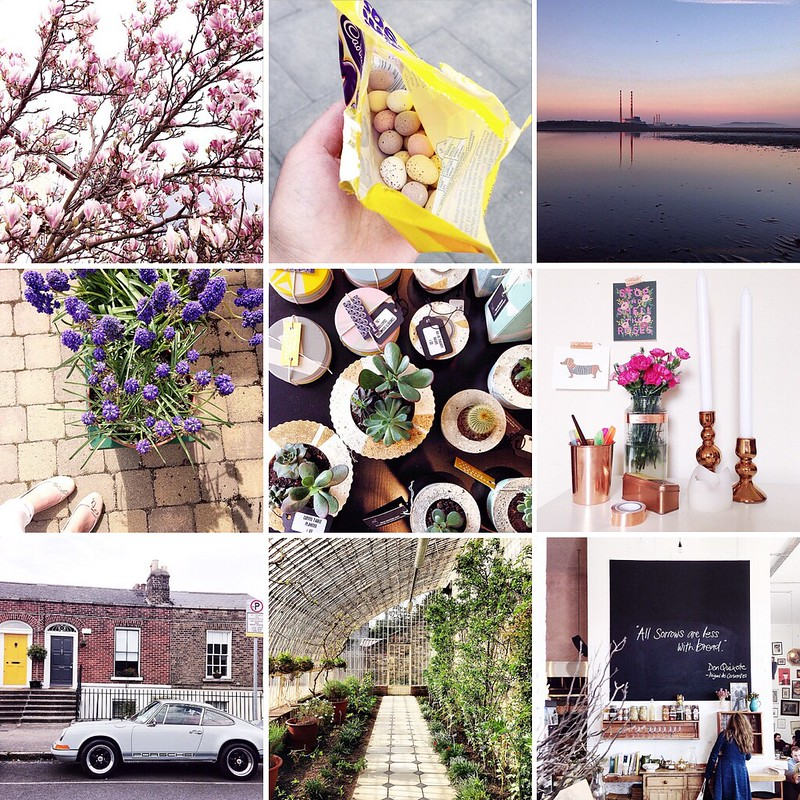 Instagram April 2015