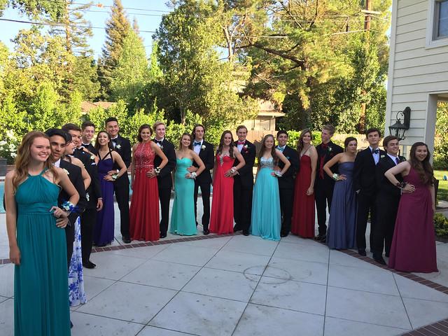 2015 Jesuit Jr Prom