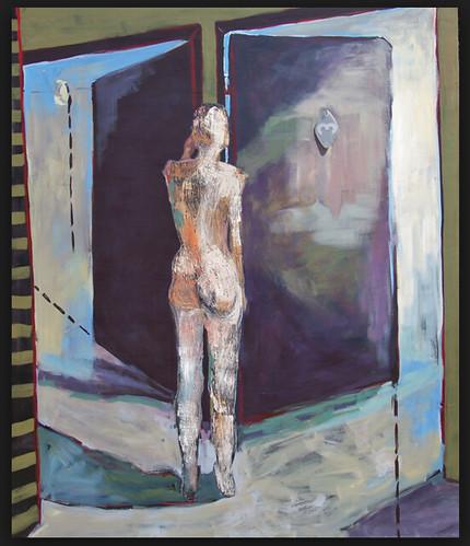 Cindy J Holmes, artist