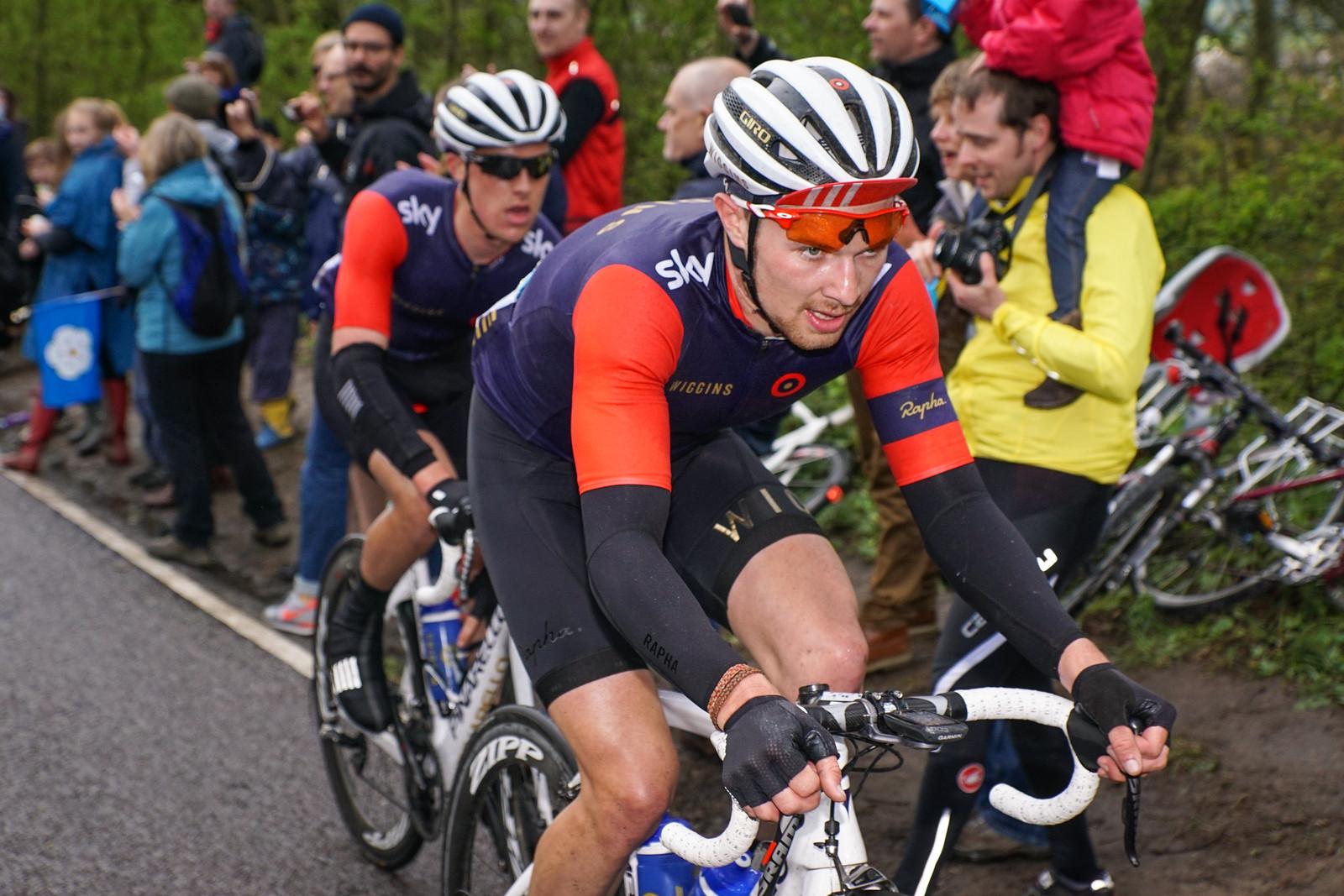 Tour de Yorkshire 2015 (Stages 2 & 3)-63