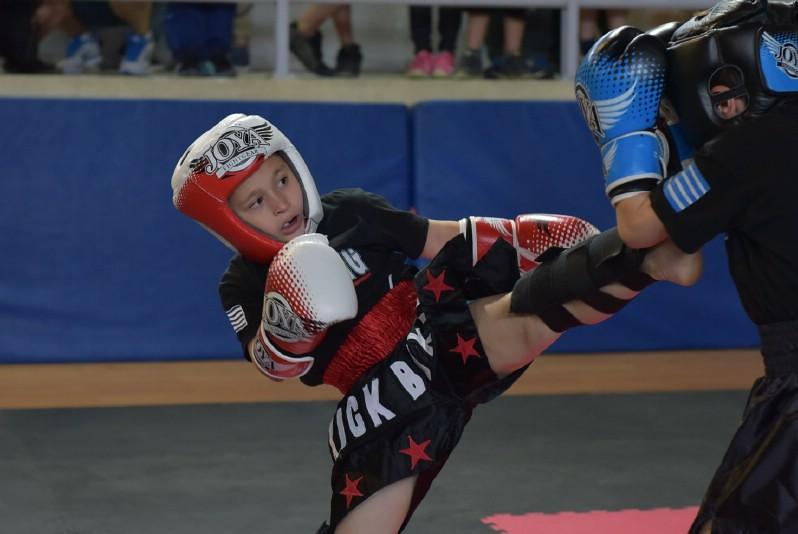 Joya kickboxing Championship