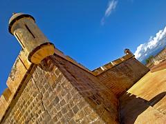 Castillo de San Antonio / Cumaná / Edo. Sucre / Venezuela