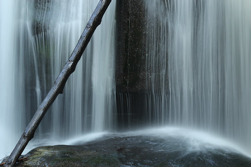 waterfall drops log bestof spray bellingham wa whatcomfalls sooc dexhorton thesoundofwaterfallingintowater