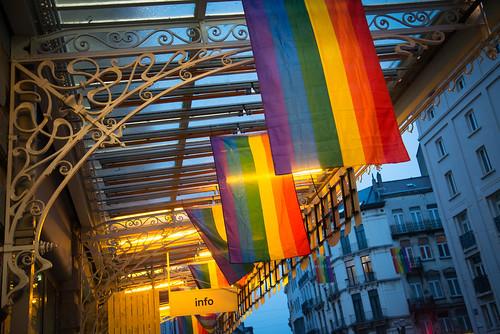 2015 Pride.be Gender@Pride