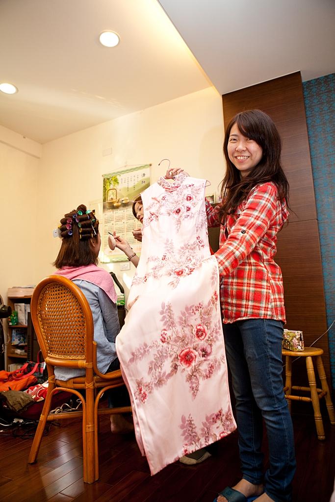 婚禮記錄,婚禮攝影,婚攝,台中,日式料理餐廳,底片風格,自然