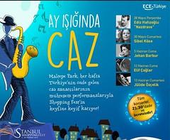 İstanbul Shopping Fest 2015
