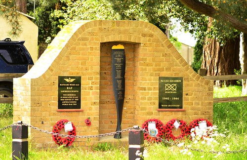 Sawbridgeworth Memorial