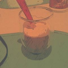 Paper Camera - http://papercamera.net #coffee #coffeeswag #coffeeporn #coffeefix #coffeenerd #coffeelove #coffeefix #coffeeporn #coffeeswag #coffee #latte #coffeetime #coffeenerd#afternooncoffee #preparedbymyfouryearold