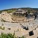 Patara Ancient Theatre by Efkn Snn