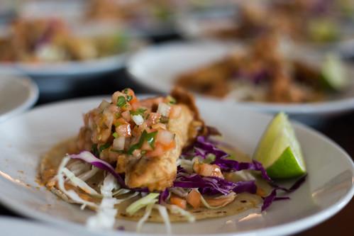La Mar Food Truck Pop-Up