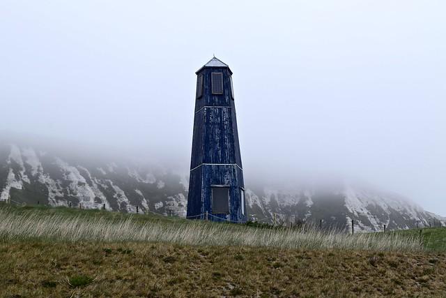Samphire Hoe, Dover