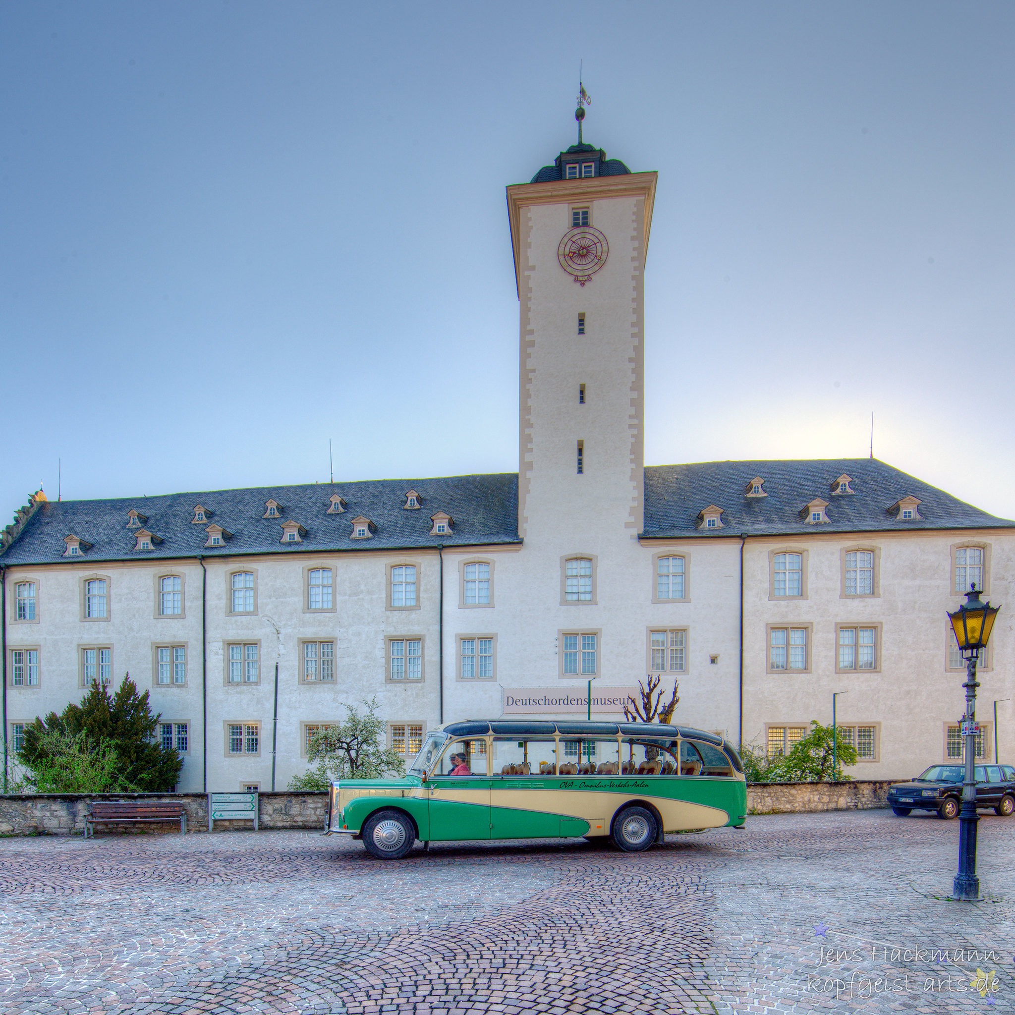 7. Internationales Oldtimer Bustreffen
