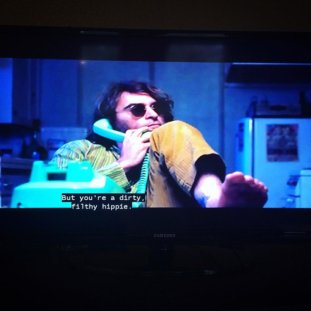 "I want so badly to like ""Inherent Vice"". Siiiiighhhhh..."