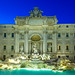 Rome - Trevi Fountain at Night by gregoryl.johnson56